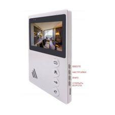 Видеодомофон Vista VZ