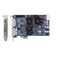 Видеорегистратор 16-и канальная PCI- плата DVR