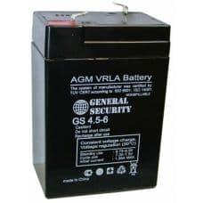 GS 6-4.5