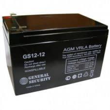 GS 12-12