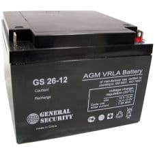 GS 12-26