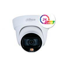 Видеокамера DH-HAC-HDW1239TLP-LED-0360B