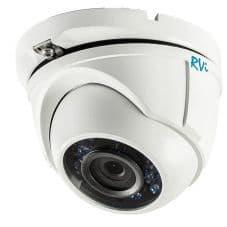 Видеокамера RVi-HDC321VB-T (2.8 мм)