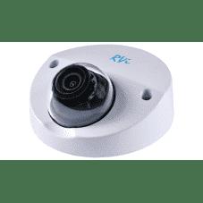 Видеокамера RVi-IPC34M-IR V.2 (2.8 мм)