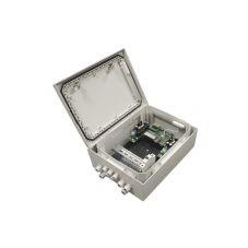 Коммутатор TFortis PSW-2G4F-Box