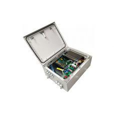 Коммутатор TFortis PSW-2G6F+UPS-Box