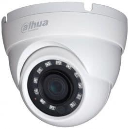 Видеокамера DH-HAC-HDW1200MP-0360B-S3