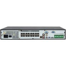 Видеорегистратор DHI-NVR4416-16P-I