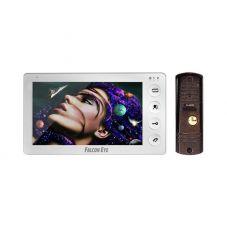 Комплект видеодомофона KIT- Cosmo