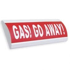 Gas-Go Away