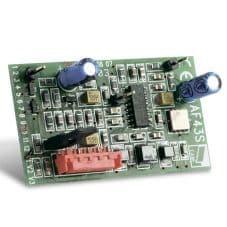 CAME AF 43 RU Плата радиоприемника