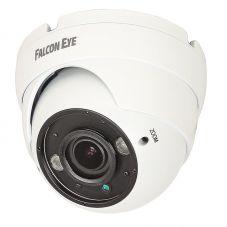 Антивандальная купольная видеокамераFE-IDV4.0AHD/35M 4Мр (2,8-12мм)
